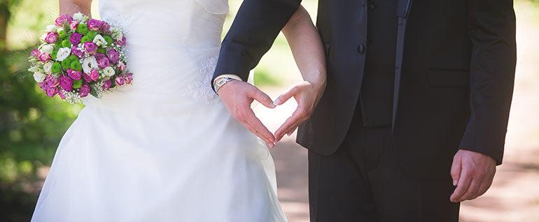Besoin d'un lieu pour votre Mariage ?